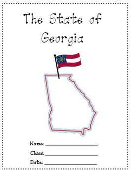 Georgia A Research Project