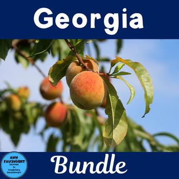 Georgia Activity Bundle