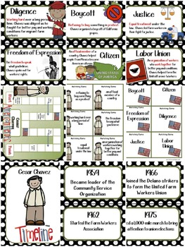American Hero BUNDLE-Revere, Douglass, Anthony, Bethune, Roosevelt, Marshall...
