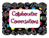 Georgia Common Core Collaborative Conversations