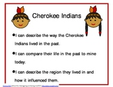 Georgia Creek and Cherokee Unit Resources