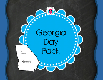 Georgia Day Pack
