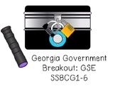 Georgia Government Digital Breakout (GSE SS8CG1-6)