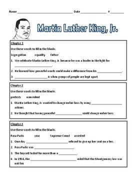 Georgia Heroes  ~ Martin Luther King, Jr.