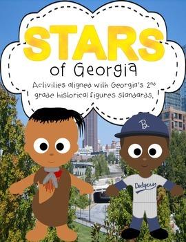 Georgia Historic Figures Unit