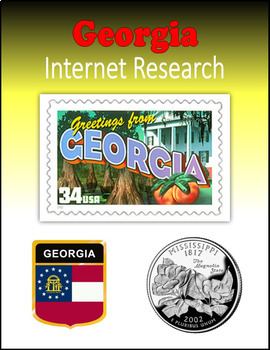 Georgia (Internet Research)