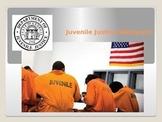 Georgia Juvenile Justice Webquest