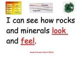 Georgia Kid Friendly Science Standards 3rd Grade