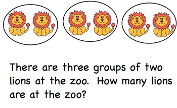 Georgia Math Grade 2 Unit 2 Every Picture Tells a Story