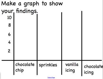Georgia Math Grade 2 Unit 5 Fraction Cookies