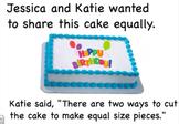 Georgia Math Grade 2 Unit 5 Sharing Equally