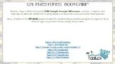 Georgia Milestones Bootcamp - Mathematics 7th Grade