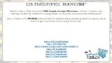 Georgia Milestones Bootcamp - Mathematics 6th Grade