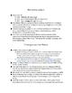 Milestones Review Packet- Social Studies