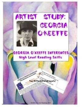 Georgia O'Keeffe Inferences