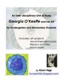 Georgia O'Keeffe Unit
