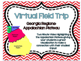 Georgia Regions: Appalachian Plateau Virtual Field Trip ***FREEBIE***
