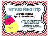 Georgia Regions: Appalachian Plateau Virtual Field Trip **