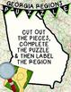 Georgia Regions - Before There Was A Georgia