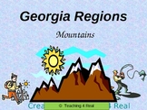 Georgia Regions: Mountains