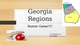 Georgia Regions Review Buzzer Game