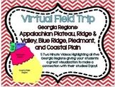 Georgia Regions Virtual Field Trip Videos