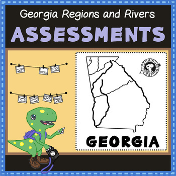 Georgia Regions and Rivers Assessments
