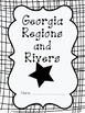 Georgia Regions and Rivers Interactive Journal