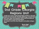 Georgia Regions and Rivers Unit**Includes Virtual Field Tr