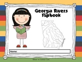 Georgia Rivers Flipbook