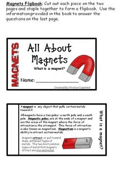 Georgia Science 3rd Grade Flipbooks BUNDLE (Interactive Notebooks)