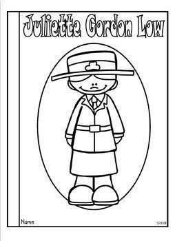 Georgia Second Grade Social Studies Tab Booklet Bundle