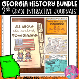 Georgia Social Studies BUNDLE