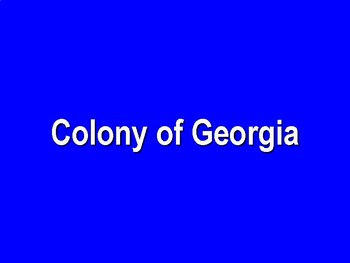 Georgia Social Studies Milestone Review