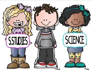 Georgia Standards of Excellence Kindergarten-Rainbow (Meets New GSE's)