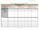 Georgia Standards of Excellence: Standards Mastery Checklist ELA Grade KG