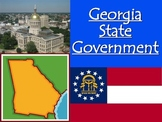 REVISED Georgia State Government Power Point