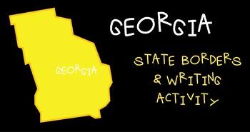 Georgia State Pack