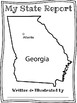 Georgia State Research Packet