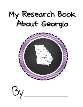 Georgia State Research Student Book Study
