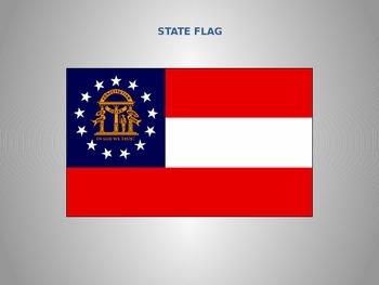 Georgia State Symbols Slideshow