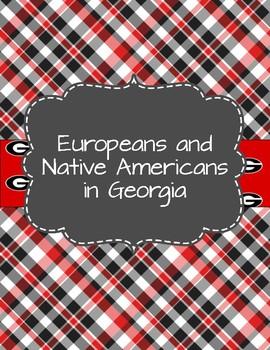 Georgia Studies Binder UGA theme