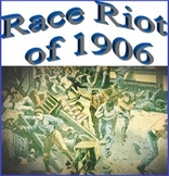 Georgia Studies Race Riot of 1906 Video And Activity