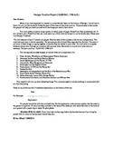8th Grade Georgia Studies Timeline Project 1000BC-1788 (al