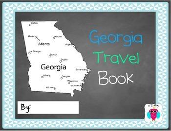 Georgia Travel Book