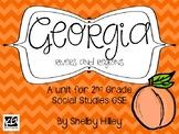 Georgia Unit (Georgia's Regions and Rivers)