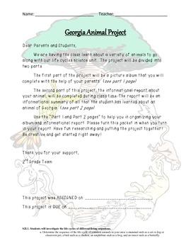 Habitat Project