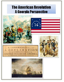 Georgia Studies: American Revolution Interactive Reading Guide