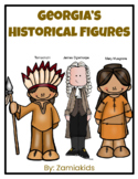 Georgia's First Historical Figures