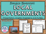 Georgia's Government: Local Governments (SS8CG5)